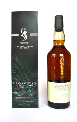 Lagavulin Distillers Edition 2003/2019 Pedro Ximenez Cask Finish
