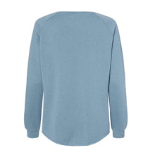 Load image into Gallery viewer, Chiple-Wave Wash Crewneck Sweatshirt