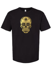 Load image into Gallery viewer, Dia De Los Muertos T-Shirt