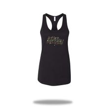 Load image into Gallery viewer, Ladies' New Mexico AF Racer Back Tank Top