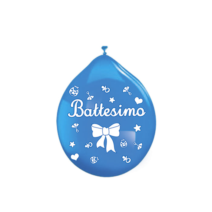 72213  Busta da 20 Palloncini Medium