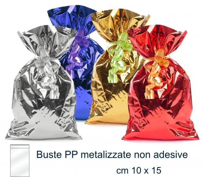 PP-metal-10x15 Buste di polipropilene METAL colorate - casa-del-biglietto