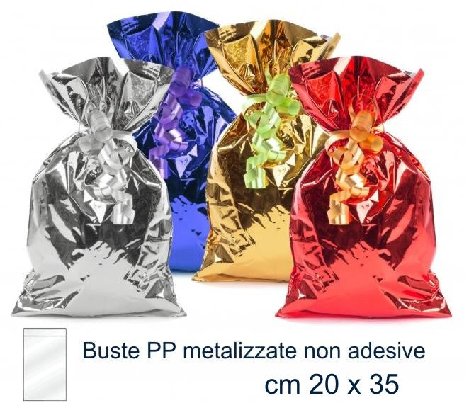 PP-metal-20x35 Buste di polipropilene METAL colorate - casa-del-biglietto