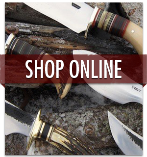 Shop in the Behring Made Online Store