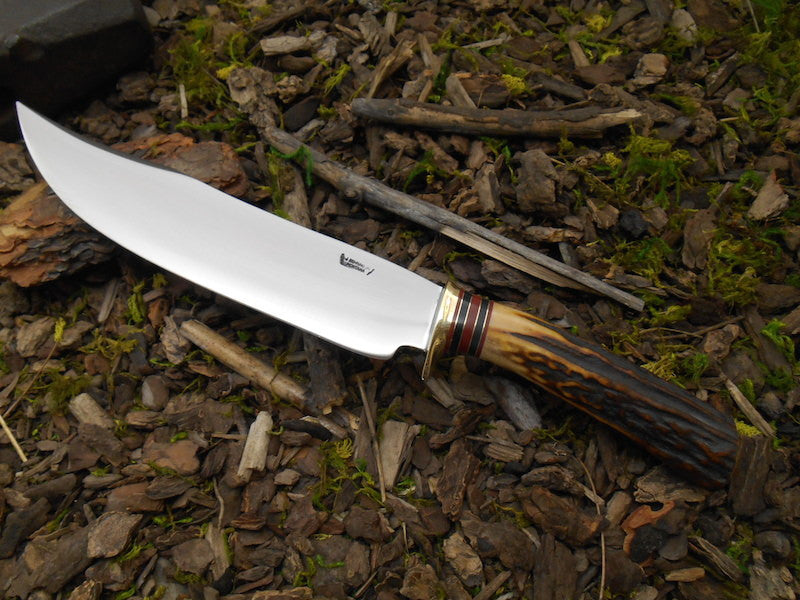 Cowboy's Chef knife