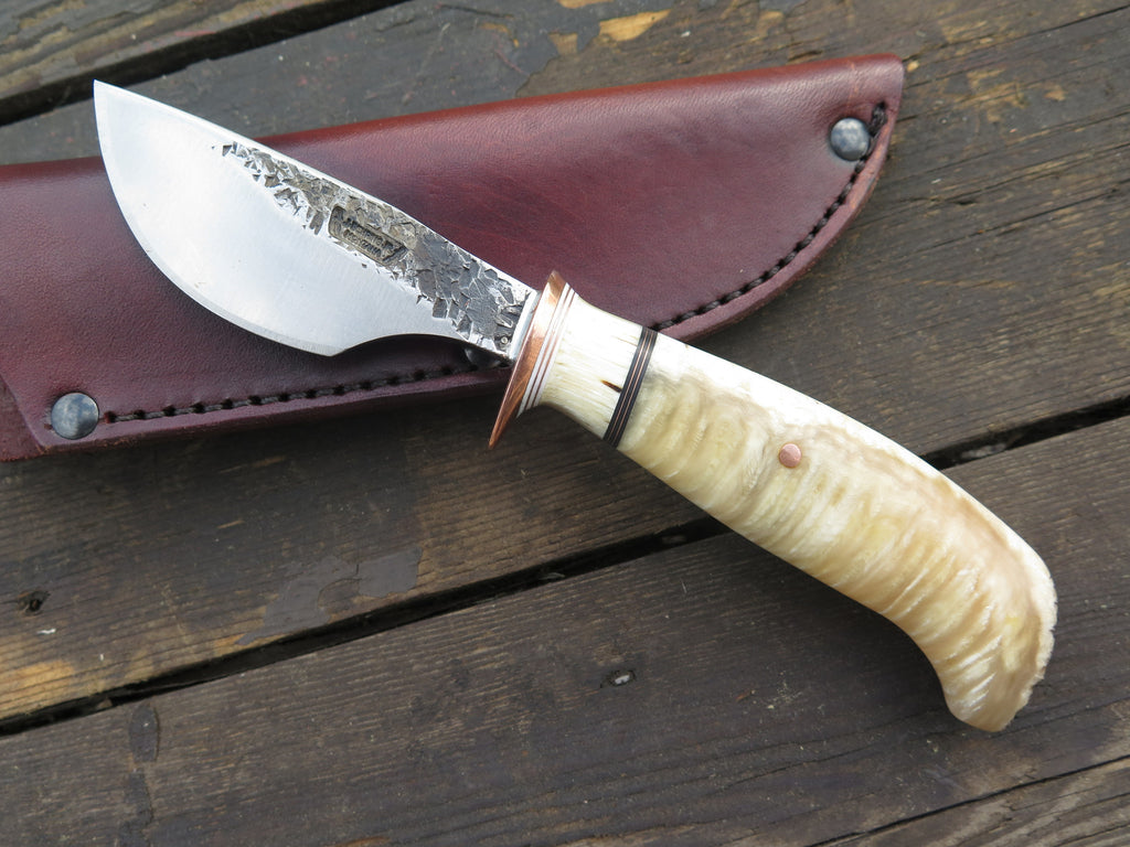 Premium Musk Ox Boss Highwoods Hunter