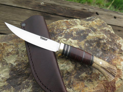 Moose & Horsehide Pintail