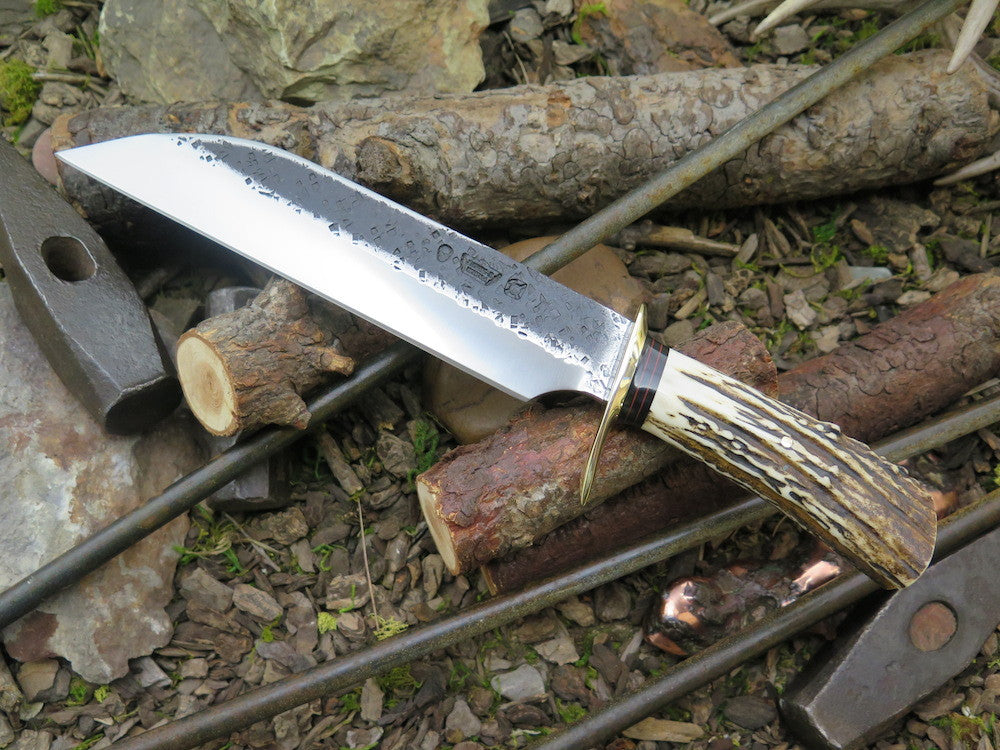 Big Stag Wharncliffe Camp Fighter