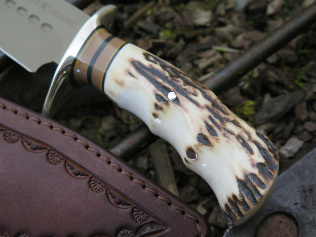 Finger Grip Custom Shop Stag F-1