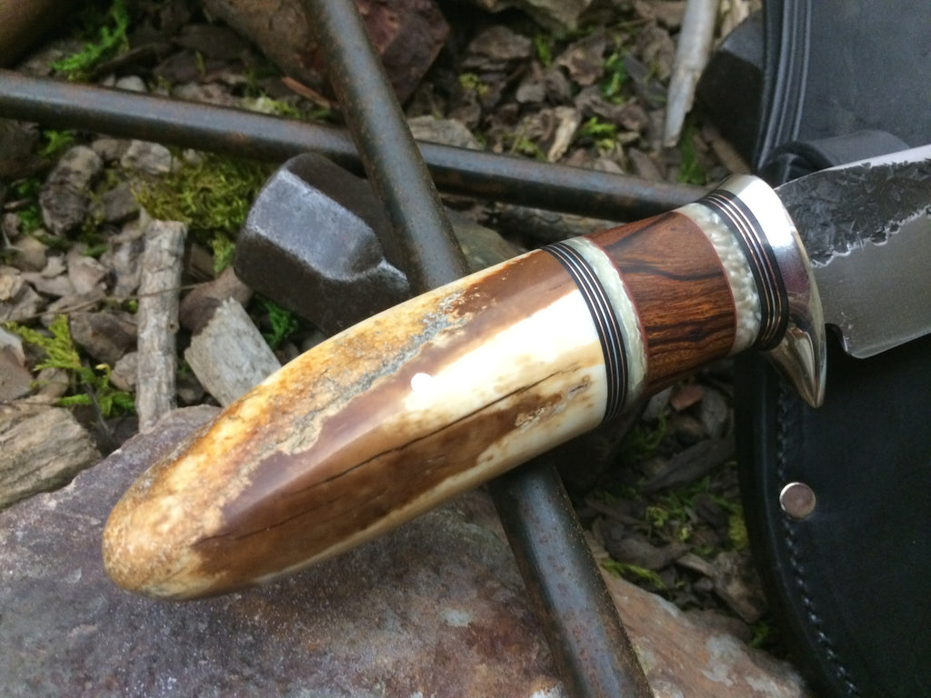 Ironwood & Ivory Montana Hunter