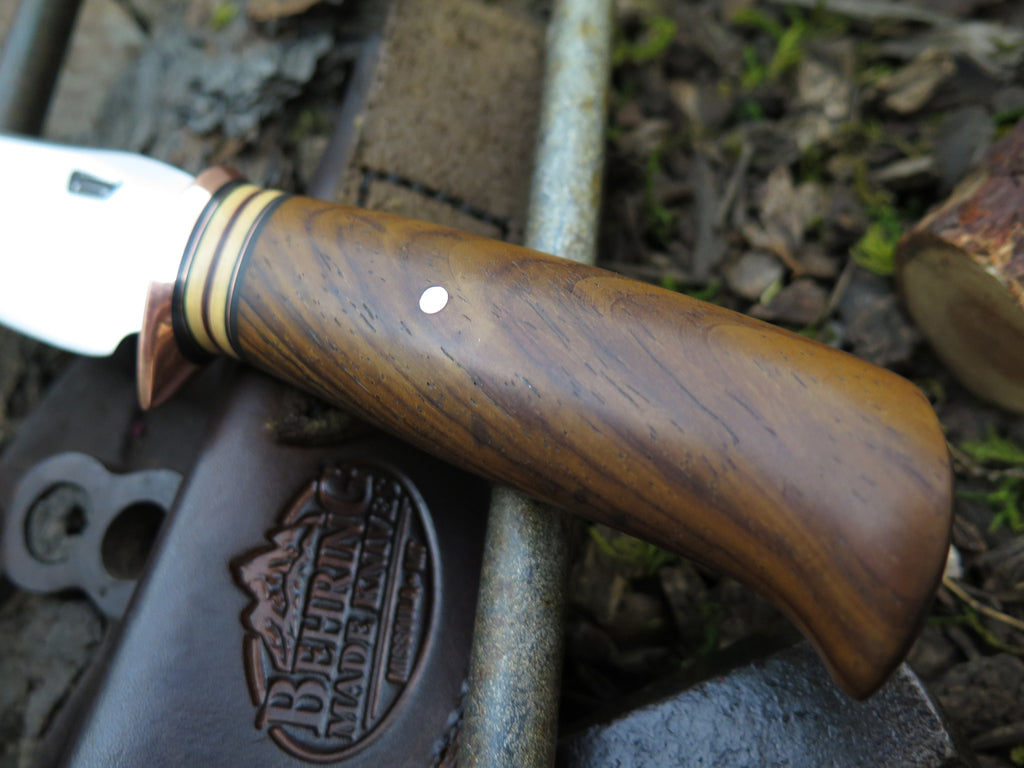 Cocobolo Hunter