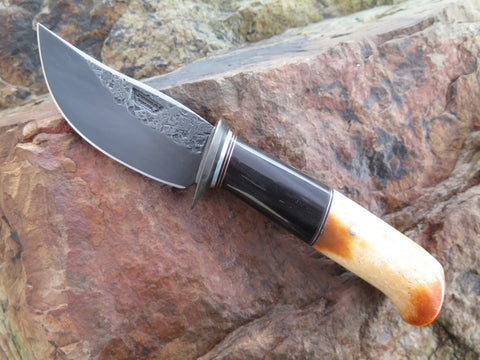 Buffalo & Fossil Walrus Sharptail
