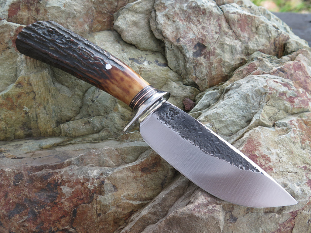Premium Sambar Stag Drop Point