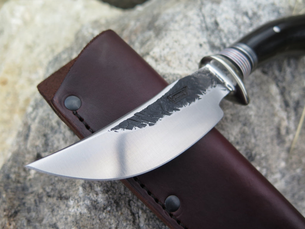 Buffalo Clip Hunter