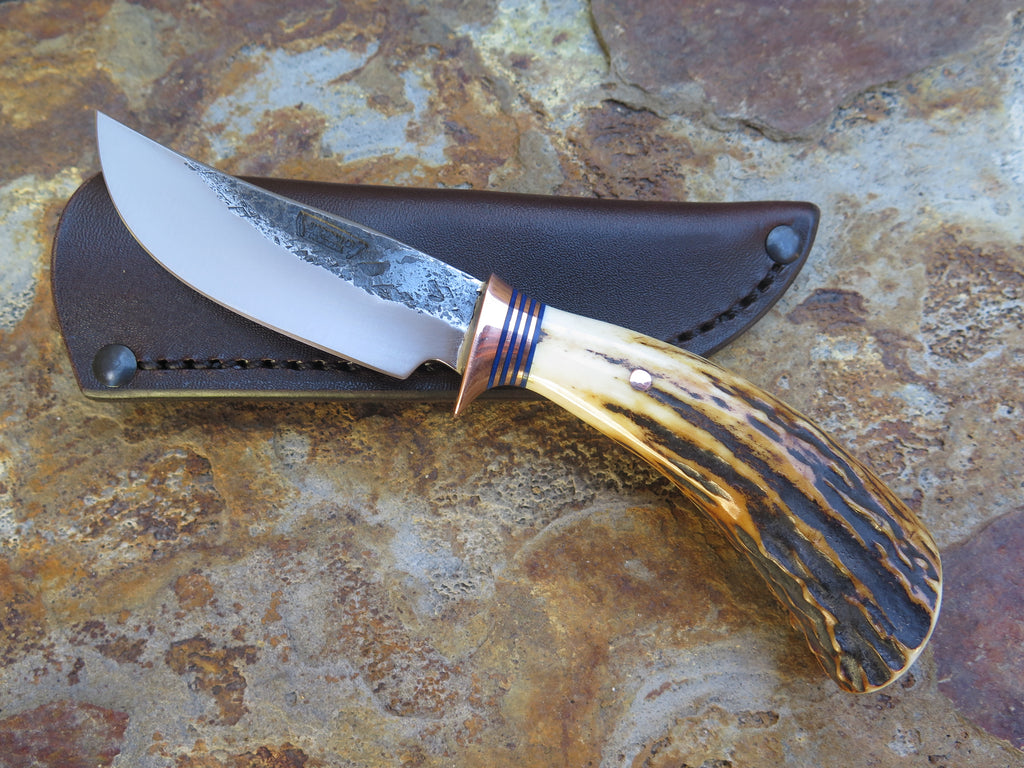Premium Sambar Stag Small Game Hunter