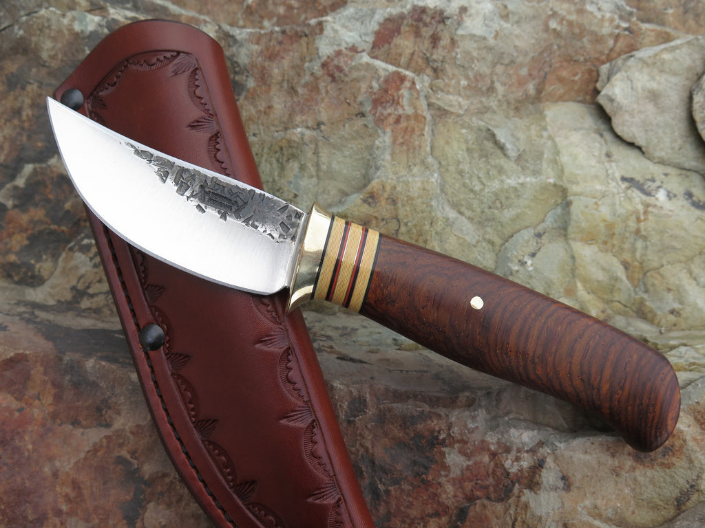 Cocobolo Sharptail