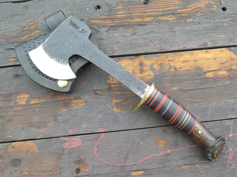 Mini Pack Hatchet