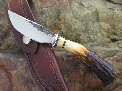 Premium Sambar Stag and Walrus Mini Hunter