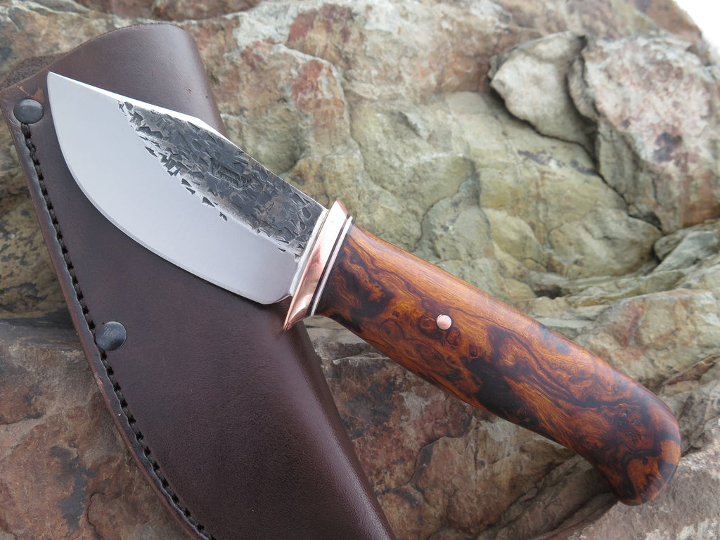 Premium Desert Ironwood Clip Hunter