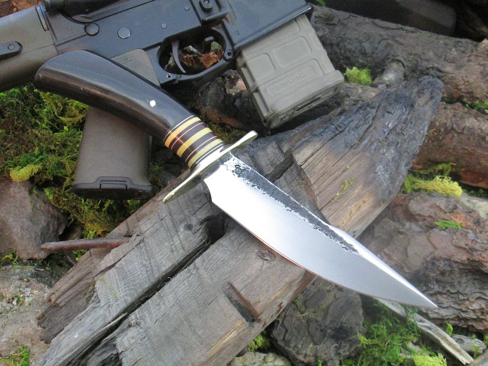 Buffalo Spearpoint Fighter