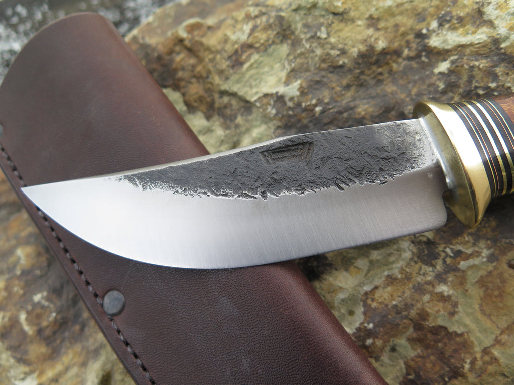 Premium Desert Ironwood Burl Hunter