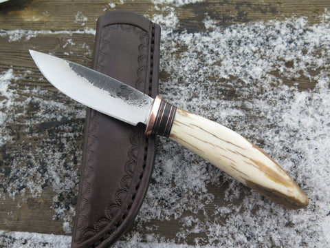 Premium Artifact Walrus Pocket Knife
