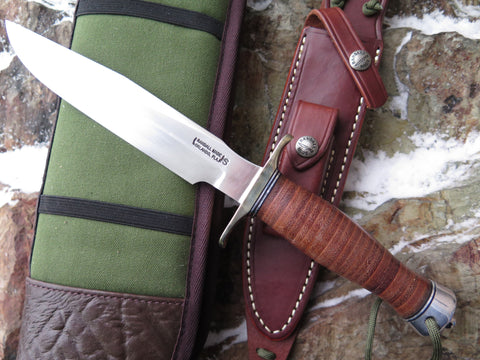 "Randall Made Knives Model 1 ""All-Purpose Fighter"""
