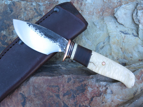 Ironwood & Musk Ox Boss Highwoods Hunter