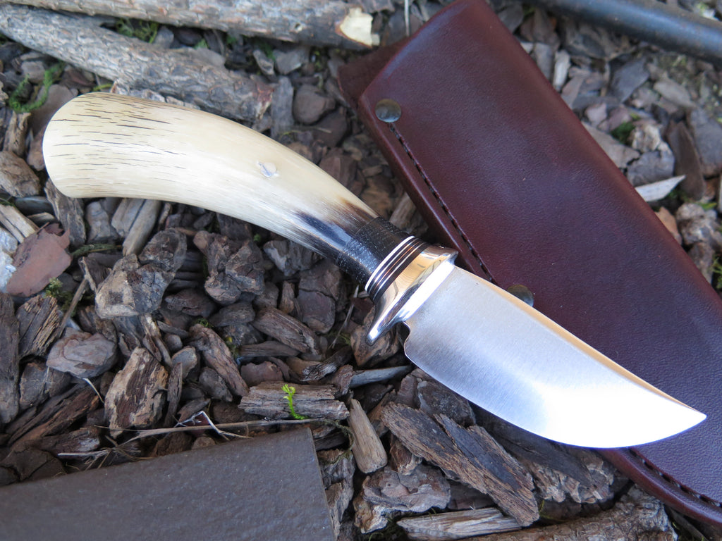 Musk Ox & Bog Oak Sharptail