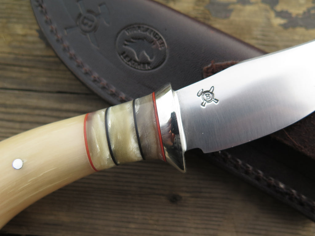 Premium Musk Ox Sharptail