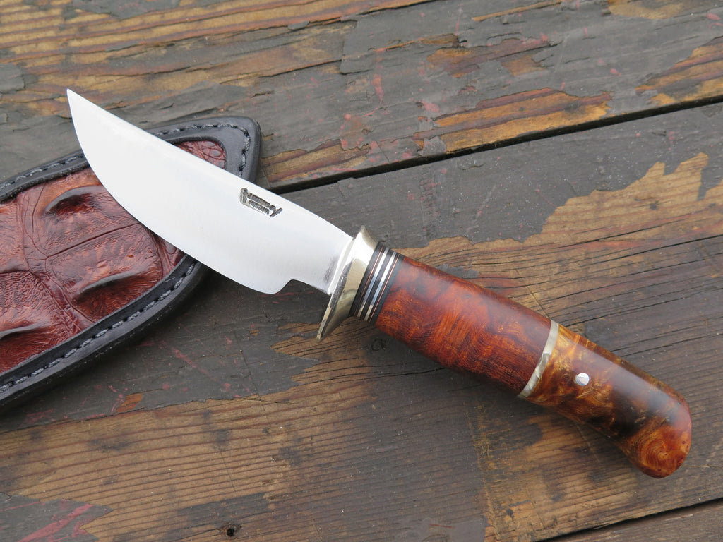 Premium Desert Ironwood, Ox and Maple Hunter