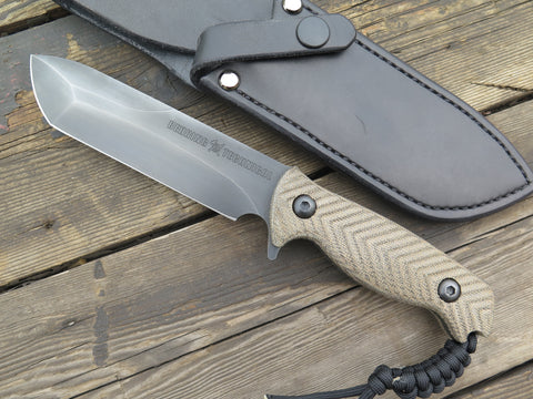 Behring Technical Valkyrie - Blued / OD Green