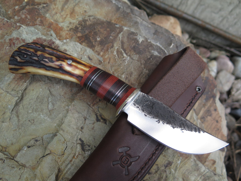 Premium Sambar and Horsehide Sharptail