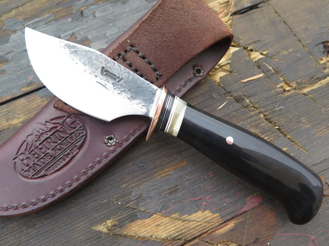 Buffalo & Musk Ox Highwoods Bowie Clip Hunter