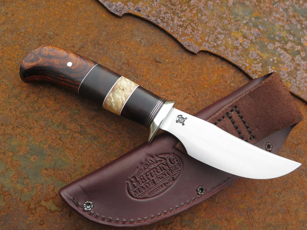 Premium Desert Ironwood and Ox Boss Hunter