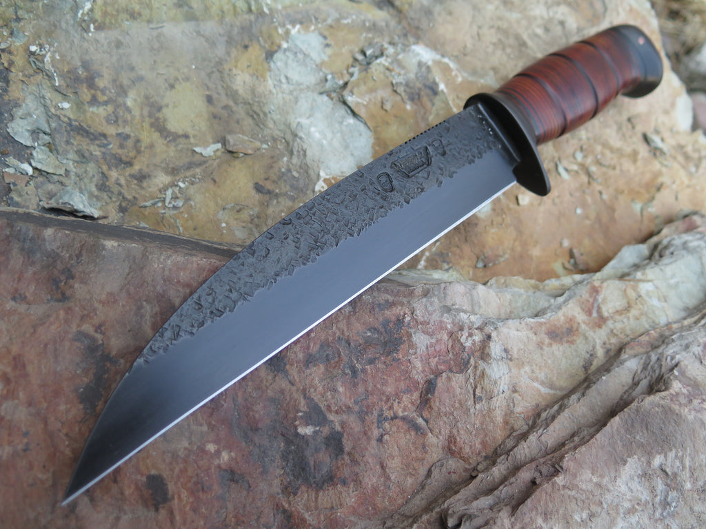 WWII Style Wharncliffe Fighter