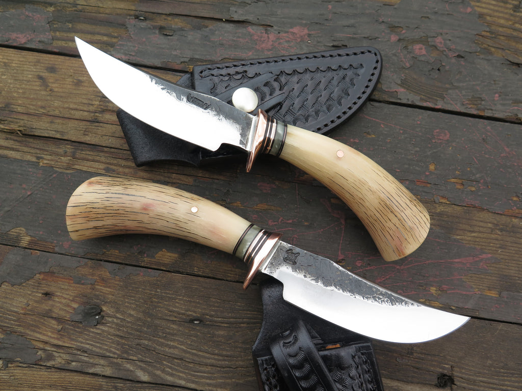 Musk Ox Carver Hunter
