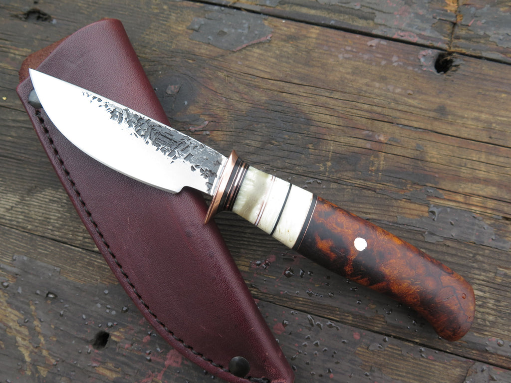 Premium Desert Ironwood & Ox Drop Point
