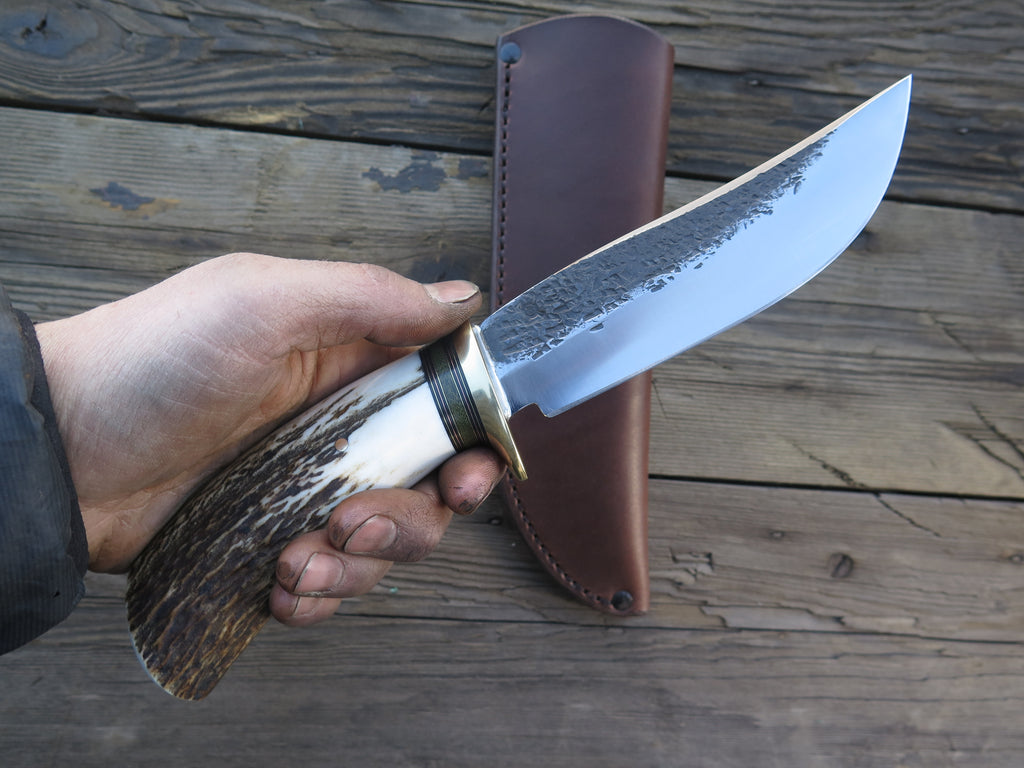 Premium Elk Horn Hunter