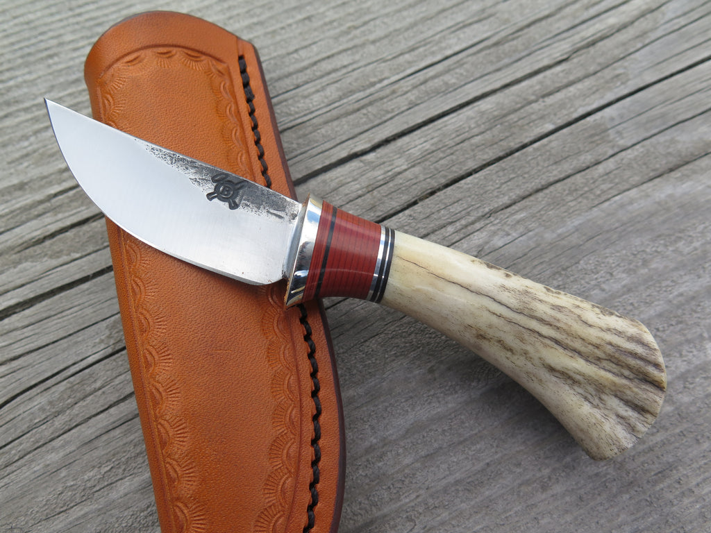 Whitetail Stag Pocket Knife