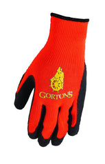 AD1026 - Safety Colored Dipped Glove
