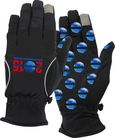 AD61681 - Touch Screen Running Glove