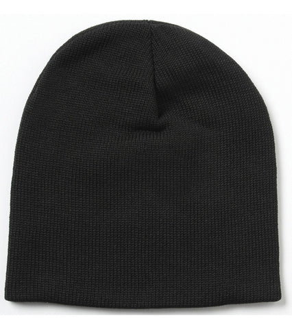 AD79037 - Unlined Beanie