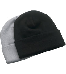AD70036 - Thinsulate Lined Knit Hat