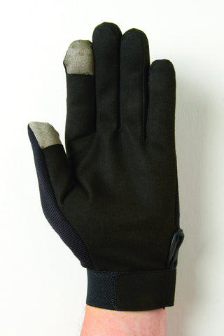 ADMECHTS - Touch Screen Mechanics Glove