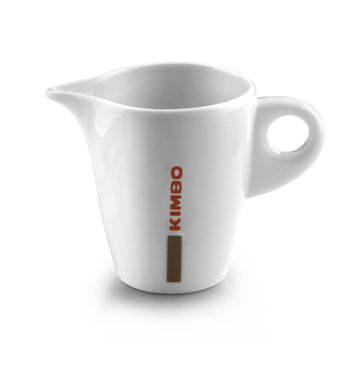 Kimbo Milk Jug Ceramic