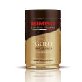 Kimbo Aroma Gold 100% Arabica Ground Tin