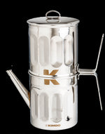 Cuccuma Coffee Pot - (8 Cup)