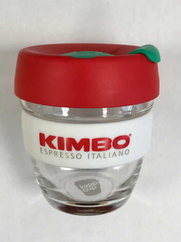 Kimbo KeepCup 8oz Brew Travel Mug