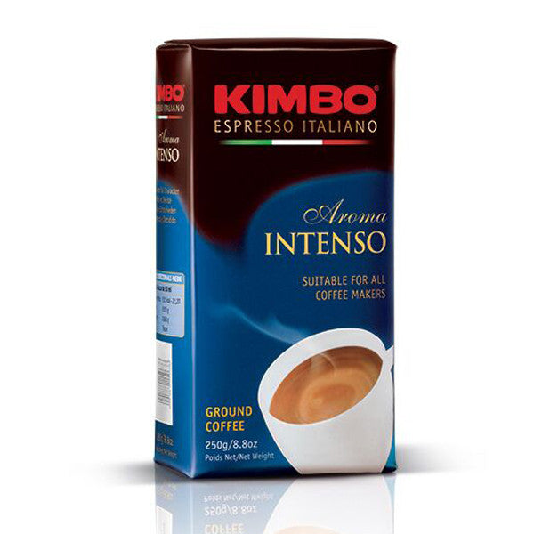 Kimbo Espresso Aroma Intenso Ground Coffee